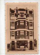7597 SAINT-IDESBALD Hôtel Des Vignes Correspondance Allemande 4-6-40 - Izegem