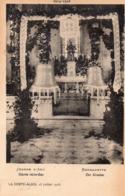 LA FERTE ALAIS - Les Cloches Jeanne D'Arc Et Bernadette - 15 Juillet 1923 - La Ferte Alais