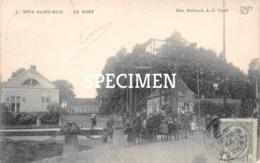2 Le Pont - Sint-Eloois-Vijve (Vive-Saint-Éloi) - Waregem