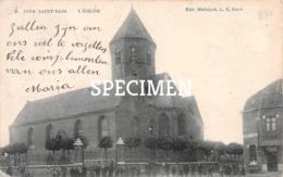 6 L'Eglise - Sint-Eloois-Vijve (Vive-Saint-Éloi) - Waregem