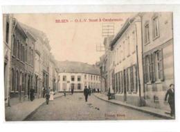 7615 BILSEN Gendarmerie - Bilzen