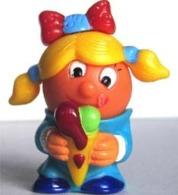 Kinder Ferrero - K 00 N 128 - Montabili