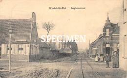 Iseghemstraat - Sint-Eloois-Winkel - Ledegem