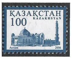 Kazakhstan 2006 .Definitives . Astana. 1v:100.   Michel # 543 - Kazakistan