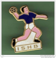 HANDBALL *** ISHB *** 1069 - Handball