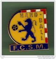HANDBALL *** F.C.S.M. *** Signe DIMO *** 1069 - Handball