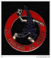 HANDBALL *** 7e TOURNOI DE PARIS *** Signe VIP. INS *** 1069 - Handball
