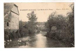 08-2705 WASSIGNY - Francia
