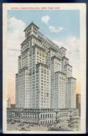 Hotel Commonwealth, New York City, Gelaufen Um 1922, Guter Zustand - New York City