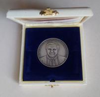 Vatican Medal Medaille Medaglia Pontificia Pope Benedict Pape Benoît Papa Benedetto XVI 7th Year 7ème Année 7° Anno 2011 - Religion &  Esoterik