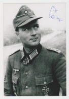 RITTERKREUZTRÄGER - Foto - 1939-45