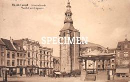 Groenselmarkt - Saint-Trond - Sint-Truiden - Sint-Truiden