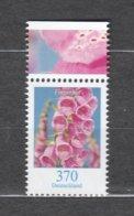 Deutschland BRD ** 3501 Blumen Fingerhut Neuausgabe 2.11.2019 - Nuevos
