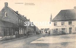 Westkerkestraat - Eernegem - Ichtegem