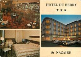HOTEL DU BERRY SAINT NAZAIRE - Saint Nazaire