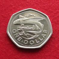 Barbados 1 Dollar 2016 *V1 Barbade Barbades - Barbados