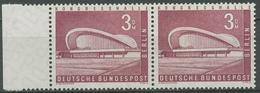 Berlin 1956 Berliner Stadtbilder Waagerechtes Paar 154 W Postfrisch - Berlin (West)