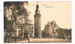 D-9912  HALLE : Leipziger Tor - Halle (Saale)
