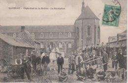 44 - SAVENAY - ORPHELINAT DE LA MOËRRE - LA RECREATION - Savenay