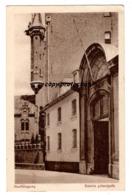 Mechelen, Klein Seminarie, Hoofdingang, Entree Principale, Malines Petit Seminaire, Alte Ansichtskarte 1929 - Mechelen