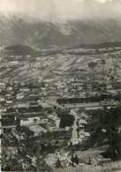ALBERTVILLE VUE GENERALE AERIENNE - Albertville