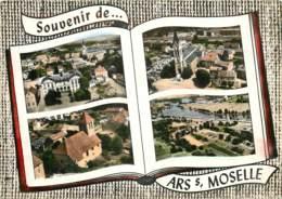 ARS SUR MOSELLE CARTE MULTIVUES - Ars Sur Moselle