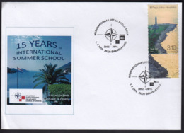 Croatia Sipanska Luka 2016 / NATO / International Summer School Sipan - OTAN