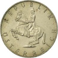 Monnaie, Autriche, 5 Schilling, 1979, TB+, Copper-nickel, KM:2889a - Austria
