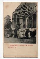 59-2637 AVELIN - Frankrijk