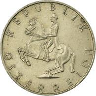 Monnaie, Autriche, 5 Schilling, 1978, TB+, Copper-nickel, KM:2889a - Austria