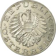 Monnaie, Autriche, 10 Schilling, 1994, SPL, Copper-Nickel Plated Nickel, KM:2918 - Oostenrijk