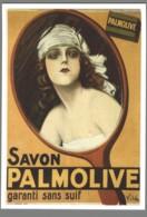 CPM Publicité - Savon Palmolive - Reclame