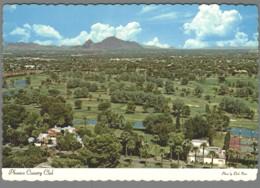 CPM USA - Phoenix Country Club - Phoenix