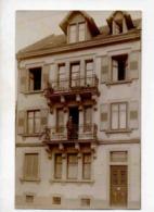 67-1209 STRASBOURG à Confirmer Carte Photo - Strasbourg