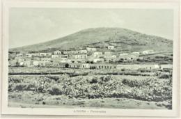 LINOSA PANORAMA - Agrigento