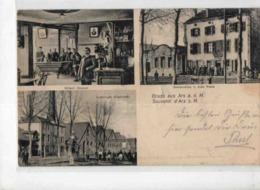 57-4112 ARS-sur-MOSELLE Billard - Ars Sur Moselle