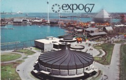 EXPO 67 - Exhibitions