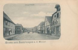 Gruss Aus Beverungen A.d. Weser , Germany , 00-10s - Deutschland