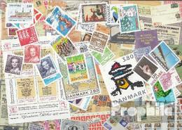 Dänemark Postfrisch 1985 Kompletter Jahrgang In Sauberer Erhaltung - Danimarca