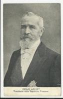 Emilio Loubet - Presidente Della Republica Francese - Politicians & Soldiers