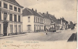 Oudenaarde - Audernarde - La Plaine Des Jésuites - 1905 - Uitg. Romedenne, Brussel E 199 - Oudenaarde
