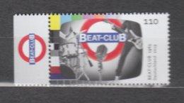 Deutschland BRD **  3503 Fernsehlegende Beat-Club Neuausgabe 2.11.2019 - [7] República Federal