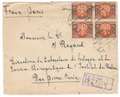 24145 - Bloc  4 TP - 1919-1939 République