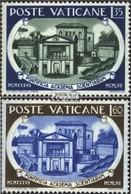 Vatikanstadt 274-275 (complète.Edition.) Neuf Avec Gomme Originale 1957 Papale Académie - Ongebruikt