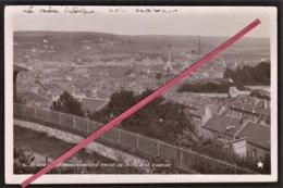 76 Fécamp -- Vue Panoramique Prise De La Falaise D'Amont - Fécamp