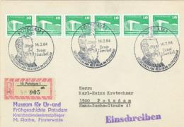 Ernst Heinrich Philipp August Haeckel War Ein Deutscher Mediziner, Zoologe, Philosoph, Zeichner Und Freidenker - Darwin - Persönlichkeiten