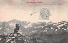 GAVARNIE  13-1169 - Gavarnie