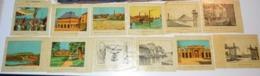 Très Rare Ancêtre De La Diapositive Lot De 23 Images Sur La Lorraine - Autres