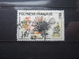 VEND BEAU TIMBRE DE POLYNESIE N° 20 !!! - Polinesia Francese