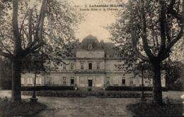 9503-2019    LABASTIDE MURAT   GRANDE ALLEE ET LE CHATEAU - Other Municipalities